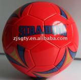 PVC soccer ball football