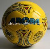 size 5 TPU football