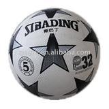 2011 rubber soccer ball