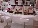 OEM Cosmetics POS Display Rack
