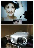 3D LED Home theater Projector 1080P With 2600 Lumens, Video Projector S550,