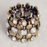 Copper alloy beadsfashion accessories bracelet charms