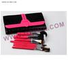 Cosmetic brush set; makeup set; beauty tools; brush kit; blush brush.