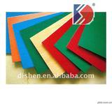 PVC sporting floor