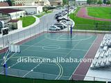 basketball sports flooring