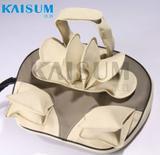Electric Cervical Vertebra/Head/Back/Neck/Waist Massager Pillow for health and gift