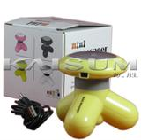 Electric Mini Massager with USB and battery For beauty and health