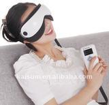 Air-pressure Heating Eye massager with music(KS-3600)