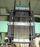 Electronic Selvedge Jacquard Machine