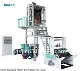 SJ-YJ65 PE heat-shrinkable film blowing machine