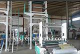 SJ-B75-YJ1500 PE film blowing machine