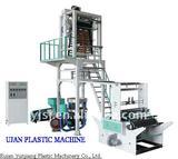 SJ-YJ900--1300 PE heat-shrinkable film blowing machine