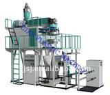 SJ-YJ 75/YJ800 PP/LDPE/HDPE/film blowing machine