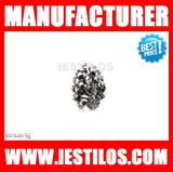 Casting stainless steel  ring jewelry wholesale