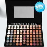 2012 HOT Pro 88 Colors Metal Mania Eyeshadow Makeup Palette PAYPAL