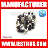 Fashion ceramic ring hog ring holder wholesale