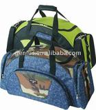 600D camouflage Sports Travelling Duffel Bag