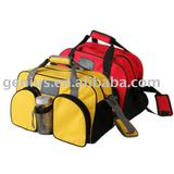 600D/PVC Sports Duffel Bag