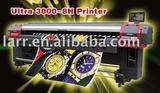 Digital Outdoor Wide Format Solvent Printer Larr Ultra 3000 8H
