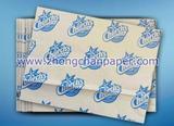 33 gsm greaseproof food paper, food grade