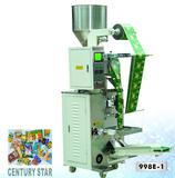 small back sealing automatic packing machine