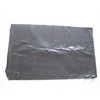 LDPE Black Heavy Duty Plastic Garbage Bag/Trash bag/Rubbish bag/Refused sack/Can liner/Bin liner/Trash Liner/Flat bag