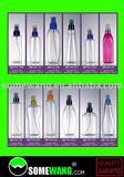 PET Sprayer bottles