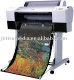 260gsm Plotter Glossy Inkjet photo paper