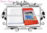 High glossy photo paper 120gsm-260gsm waterproof
