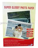 150gsm Single side glossy photo paper (100 sheets)