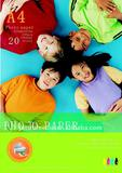 Special price A4 (100sheets) 120g glossy photo paper