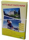 Matte Inkjet Paper