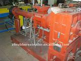 XJP-60 Degassing Rubber Extruder