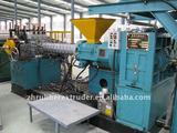 Rubber Extrusion Machine