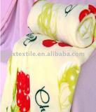 Comfortable Cotton Lint Blanket
