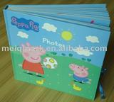 children's hard cover book