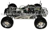 Pioneer XR T6 R/C gas cars