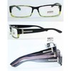 NEW PLASTIC READING GLASSES