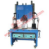 double-headed ultrasonic welding machine