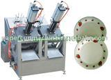 paper dish machine(LBZ-LW)