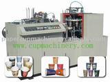 Paper cup machinery (LBZ-LA )