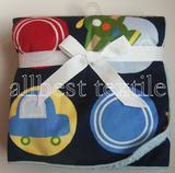 super soft baby blanket, micro mink blanket, baby products, printed blabket