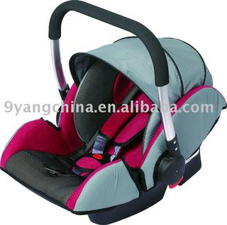 Safety Baby Cart Seat