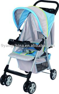 Luxurious Baby Stroller