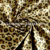 100% Polyester Printed Warp Suede Fabric for home textile