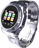 Cool Design Watch Mobile Phone with 3MP DVR & Bluetooth, BM101