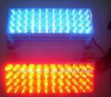Emergency Red Blue Super Bright Strobe LED Flahsh Light