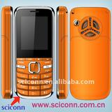 Low cost TV mobil phone T8