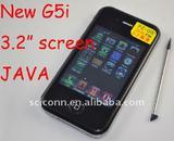 New mobile phone G5i