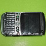 Three sim cards cell phone 8900i with TV